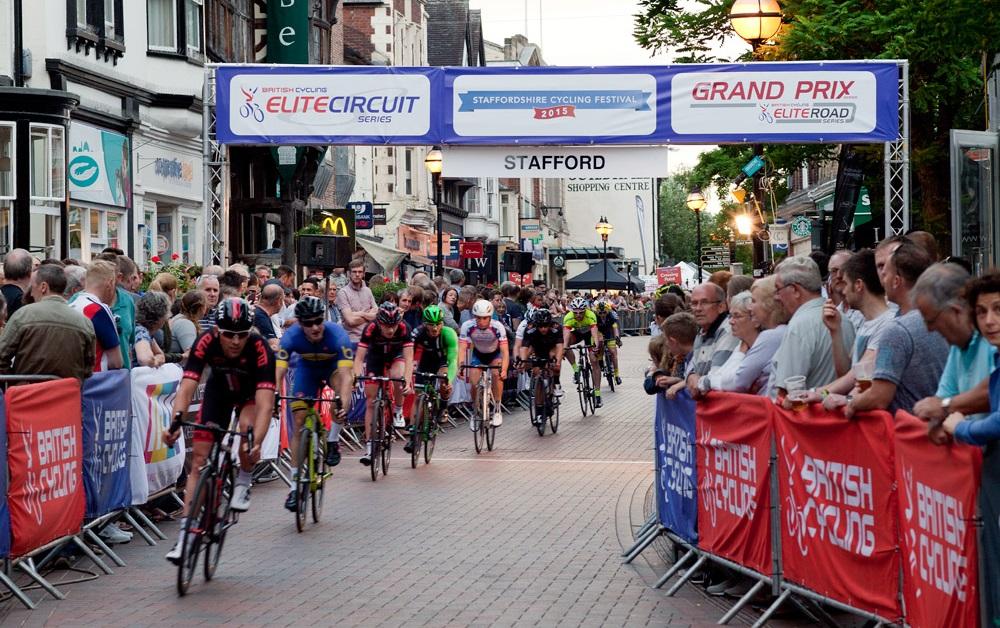 Staffs Cycling Festival